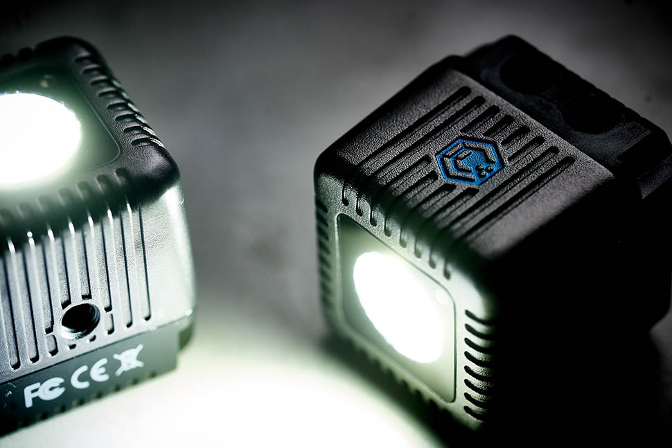 Lume Cubes Review - David Griffen