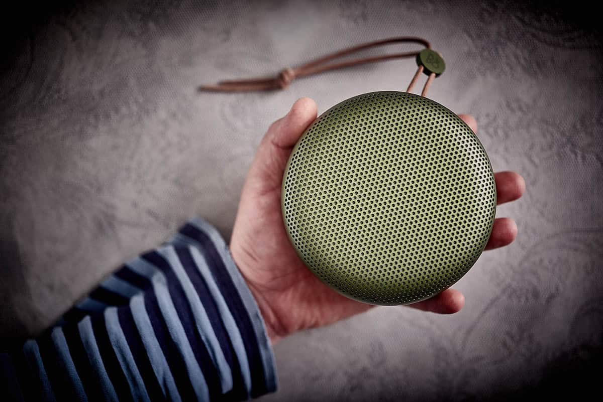 Bang and Olufsen Beoplay A1
