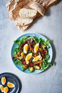 Taste Buds Magazine - David Griffen Food Photographer