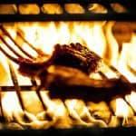 Port Gaverne Hotel - David Griffen Food Photographer